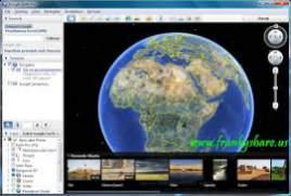 Google Earth Pro 7