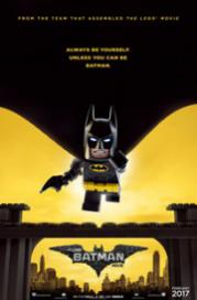 The Lego Batman Movie Rmn 2017