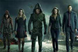 Arrow season 5 episode 3