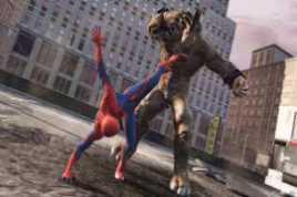 Spider man Demo